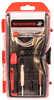 DAC Gunmaster Universal Pistol Cleaning Kit, 14 Piece, Comes in Reusable Clamshell 38257Model: GunMasterFit: All Caliber HandgunType: Cleaning KitManufacturer: DACModel: GunMasterMfg Number: 38257...