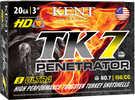 Kent Cartridge Ultimate Fast Lead 20 Gauge 3