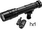 Surefire Dual Fuel Scout Light Pro Tactical Rifle 1500 Lumens White Led Black Anodized Aluminum 250 Meters BeamThe Scout Light Pro Dual Fuel W/Z68 Tailcap, Rifle-Mounted Weapon Light's Low-Profile Mou...