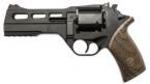 Chiappa Firearms Revolver RHINO 50DS 40SW 5 BLK 6SH AS 340.229 40 S&W Barrel 5