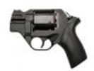 "Chiappa Firearms Revolver Rhino 200D 40 S&W 2"" Barrel Black DAO     SKU:   CF340.227  Type of gun:   Revolver  Caliber:   40S&W  Action:   Double  Barrel Length:   2""  Feeding:   Manual  Trigger..."