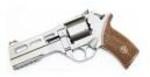 Chiappa Firearms Revolver RHINO 50DS 40SW 5 CHROME ADJ 340.233 40 S&W Barrel 5