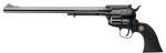 "Chiappa Firearms Revolver 1873 22-6 Buntline 22 LR 12"" Barrel Blued    Specifications:    - Type: Revolver  - Action: Single Action  - Caliber: 22 LR  - Barrel: 12""  - Capacity: 6  - Finish: Blue  - S..."