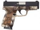 Kahr Arms CM9 Semi Auto Pistol 9mm Luger 3