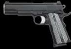 CZ-USA Dan Wesson Valor Semi Auto 9mm Luger Pistol, 5