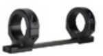 "Dednutz Scope Mount-Black T/C Venture  Medium1"" scope tubes. Left or right handed.Manufacturer: DednutzModel: 11111"