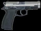 Bersa TPR Semi Automatic Pistol 9mm 4.25
