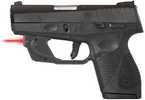 Taurus PT 740 Slim Pistol 40 S&W 3.2