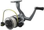 Zebco Spyn Spinning Reel 10 4.3:1 Gear Ratio 18