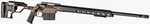 "Christensen Arms Rifle MPR BA Rifle 338 LAPUA 27"" Barrel Desert Brown Finish Carbon FiberSeries MPRCaliber 338 LapuaAction Bolt Action / Spiral Fluted BoltCapacity 5+1Finish Desert Brown AnodizedStock..."