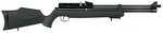 AT44S-10 .22, BlackHatsan AT44S PCP Powered Air Rifle, .22 Caliber, Black    Features:    - Dual Raised Cheeckpiece  - Built-in Pressure Gauge  - Lightweight PCP  - Detachable Aluminum Air Cylinder  -...