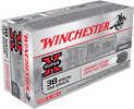 Winchester 38 Special 158 Grains USA, Cowboy Loads Lead FN, (Per 50) USA38CB