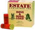 Federal Estate Upland 12 Gauge 2-3/4