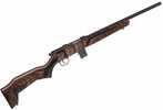 Link to Savage Mk Ii Minimalist Bolt Action Rifle 22 Long RIfle 18