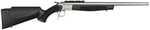"CVA Rifle SCOUT V2 TD 350LEG SS/SYN 20 COMPACT | THREADED BARREL 350 Legend Barrel 20""Model: Scout V2 TakedownManufacfurer: CVAType: RifleAction: Single ShotCaliber: 350 LegendBarrel: 20""Capacity: 1Fi..."