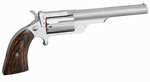 North American Arms Ranger Break Top II .22WMR 4