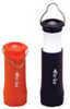 Tex Sport One Watt Mini LED Flashlight/Lantern 66821    Features:    - Watt: one LED- Batteries: three