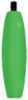 Foam Cigar Float 1 1/2in Slim Green 100/bgPriced and sold per each. Minimum order of 100 per bulk bag.Manufacturer: Comal Model: AG150S