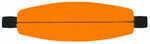 Foam Slotted Cigar Float 2 1/2in Orange 100/bgPriced and sold per each. Minimum order of 100 per bulk bag.Manufacturer: Comal Model: C250SO