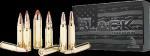 Hornady Black Ammunition 223 Rem 75 Grains Bthp Match Black 20 Per Box Model: 80267