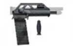 Adaptive Tactical Venom Conversion Kit, Fits Mossberg 500 12 Gauge,Kit Includes 10Rd Box Magazine and Wraptor Forend, Black Finish AT-04000Model: Venom BlackManufacturer: Adaptive TacticalModel: Venom...
