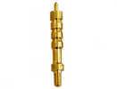 Birchwood Casey Brass Push Jag, .30/.308/7.62MM 41356Model: Brass JagFit: .30, .308, 7.62mm, RifleType: JagManufacturer: Birchwood CaseyModel: Brass JagMfg Number: 41356