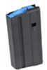 Ammunition Storage Components Magazine 6.5 Grendel 15Rd AR Rifles Black 15-65-SS-BM-BL-ASC