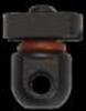 Samson Manufacturing Corp. Keymod Bipod Mount, Fits Harris Style Bipods, Black Finish Km-Bipod-KitFeatures:- Fits Harris Style Bipods- Black Finish- Stainless steel standard bipod stud- Compatible wit...