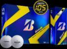 Bridgestone Tour B330S 2016 Golf Balls, 12 Count Md: GSWX6DEngineered By Tour Professionals For Swing speeds Above 105 Mph Seeking Maximum Tour Spin. The New Tour B330S features a Firmer tourcore Desi...