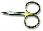 Adamsbuilt 4.5In Adjustable. Razor Scissors GoldSurgical Stainless Steel 4.5