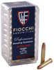 FIO 22WMR 40GN TMJ 50/40 Manufacturer: FiocchiModel: 22FWMC