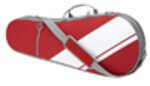 Blackhawk 65DC63GYRD Diversion Racquet Bag 420 Velocity Nylon Gray/RedType: Racquet BagColor: Gray/RedMaterial: 420 Velocity NylonPressurized: NoHardware: Heavy Duty ZipperLockable: YesManufacturer: B...
