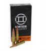 Gemtech Ammunition .300 AAC Blackout 208 Grain A-Max 20-PackOther FEATURES:: 9.5