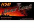 HSM Bear Ammo .454 Casull 325 Grain WFN Gas Check 20 RoundsCaliber: .454 Casull Bullet Type: (WFN)-Wide Flat Nose Gas Check Bullet Weight In GRAINS: 325 GRAINS Cartridges Per Box: 20 Boxes Per Case: 2...