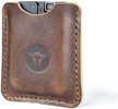 Trailblazer LIFECARD Leather Sleeve Dark BrownType/Color: Sleeve Dark Brown Size/Finish: Leather Material: Leather Type: Specialty Holster Application: LIFECARD Material: Leather Color: Brown Mfg Size...