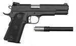 Armscor Rock Island Armory 1911-A2 MS 22 TCM/9mm Combo 4.25