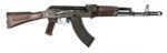 Specifications:    - 7.62x39 caliber  - Semi automatic  - 16.25