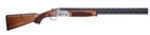 4140 Chrome moly steel barrel, Chrome lined, 5 interchangeable Mobil chokes (C,IC,M,IM,F), 3
