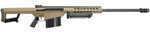 Barrett Firearms M82A1 Semi-Automatic Rifle .50 BMG 29
