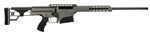 This Barrett 98B Fieldcraft 6.5 Creedmoor rifle with a 22