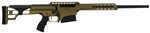 Barrett Firearms Model 98B Fieldcraft .308 18