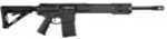 Specifications:    - Caliber: 308 Winchester  - Finish: Black  - Barrel: 18