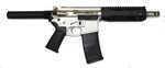 Specifications:    - Caliber: 223 Remington/5.56 NATO  - Barrel: 7.5