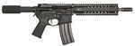 The Bushmaster Enhanced Patrolman's AR pistols feature a 416 match-grade stainless steel barrel, Barnes Precision free-float lightweight quad rail, Magpul MOE pistol grip, and Magpul MOE trigger guard...