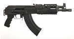 Specifications:    - Caliber: 7.62x39mm  - Barrel: 11.375