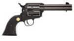 Chiappa Revolver 1873 22LR 4.75