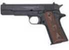 Chiappa Firearms 1911-22 Semi Automatic Rimfire Pistol 22LR Black 10 Round Checkered Walnut Grip