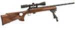 Keystone 722 Varmint Bolt Action Rimfire Rifle .22 LR 20