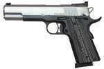 Dan Wesson Silverback Single Pistol 10mm 5