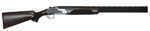 "CZ 06455 Wingshooter Over/Under Shotgun 12 Gauge 28"" Barrel 3"" Chamber 2 Rounds Turkish Walnut Stock Siver Receiver    Wingshooter Elite! Built on our new CNCed 1-piece receiver, the Elite s side-pla..."